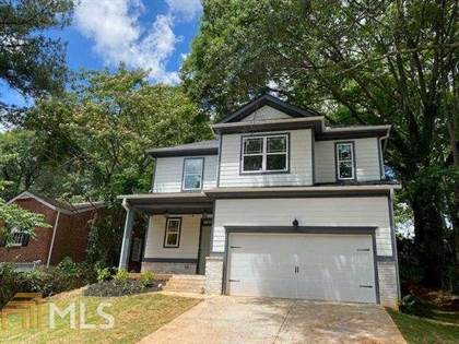 Residential Property for sale in 1888 Linwood Ave, East Point, GA, 30344