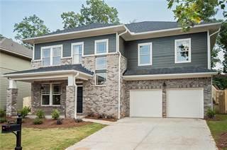 Single Family for sale in 1397 Sugarmill Oaks Avenue, Atlanta, GA, 30316