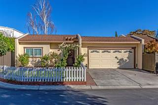 Townhouse for sale in 635 Birch DR, Campbell, CA, 95008