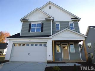 Single Family for sale in 349 Rocky Crest Lane, Wake Forest, NC, 27587