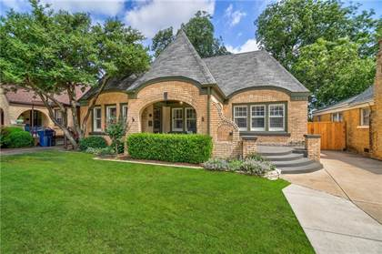 Residential for sale in 3321 NW 22nd Street, Oklahoma City, OK, 73107