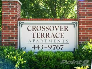 Apartment for rent in Crossover Terrace, Fayetteville, AR, 72703