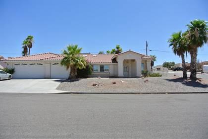 Residential Property for sale in 2810 Pony Dr, Lake Havasu City, AZ, 86406