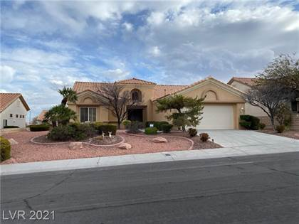 Residential Property for sale in 2620 Hanging Rock Drive, Las Vegas, NV, 89134