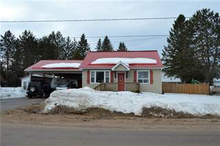 Single Family for sale in 48 CHURCH STREET, Laurentian Hills, Ontario