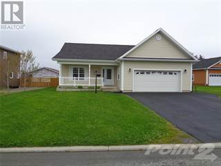 Single Family for sale in 11 BILLARD Avenue, Stephenville, Newfoundland and Labrador