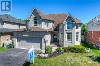 Single Family for sale in 250 PIONEER TOWER Road, Kitchener, Ontario