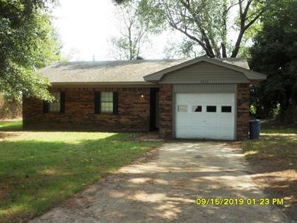 Residential Property for sale in 3808 Daniels, Newport, AR, 72112