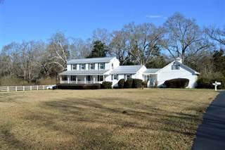 Single Family for sale in 1011 Dennard LN, Mccomb, MS, 39648