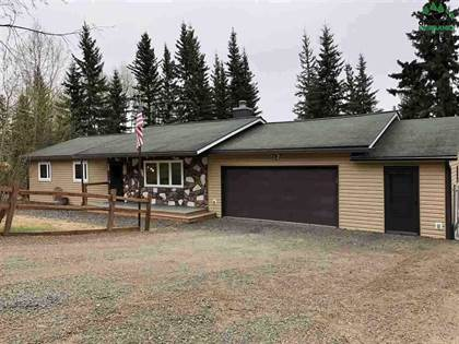 Residential Property for sale in 1283 RANGE VIEW ROAD, North Pole, AK, 99705