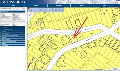Lots And Land for sale in 3329 N Amethyst Street, Los Angeles, CA, 90032