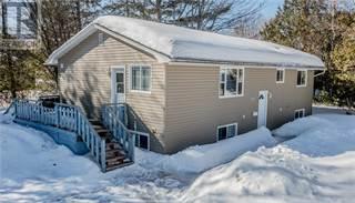 Multi-family Home for sale in 153 Burpee Street, Fredericton, New Brunswick, E3A1M6