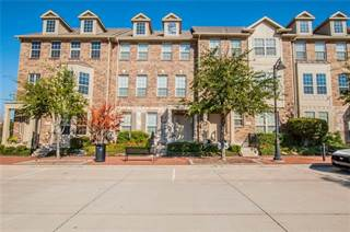 Townhouse for sale in 3883 Asbury Lane, Addison, TX, 75001