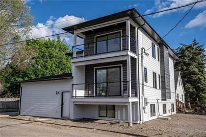 Multi-family Home for sale in 4503 23 Street,, Vernon, British Columbia, V1T9J4