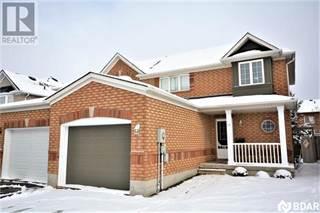 Single Family for sale in 25 EPSOM Road, Barrie, Ontario