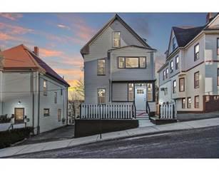 Multi-family Home for sale in 25 Franklin St, Everett, MA, 02149