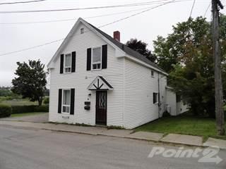 Residential Property for sale in 4 Duke Street, St. Stephen, New Brunswick