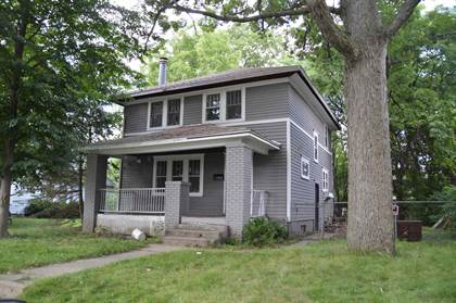Residential Property for sale in 1405 W King Street, South Bend, IN, 46628