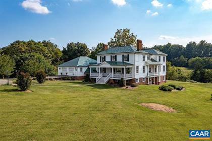 Residential Property for sale in 1571 CELT RD, Stanardsville, VA, 22973