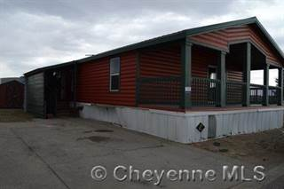 Residential Property for sale in 3400 S GREELEY HWY 73, Cheyenne, WY, 82007