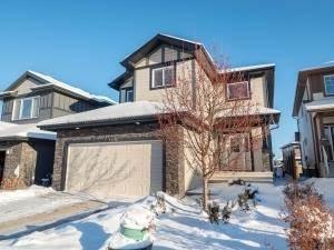 Single Family for sale in 1459 Wates Link SW, Edmonton, Alberta