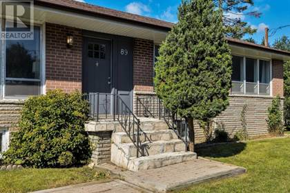 Single Family for sale in 89 CODSELL AVE, Toronto, Ontario, M3H3W2