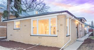 Single Family for sale in 1517 WASHINGTON Boulevard, Maywood, IL, 60153