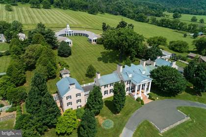 Residential Property for sale in 21515 TRAPPE RD, Upperville, VA, 20184