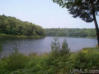 Lots And Land for sale in TBD W Sister Lake B, Wetmore, MI, 49895