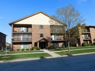Condo for sale in 16813 South 81st Avenue 2N, Tinley Park, IL, 60477