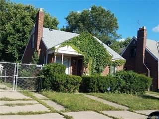Single Family for sale in 15772 STEEL Street, Detroit, MI, 48227