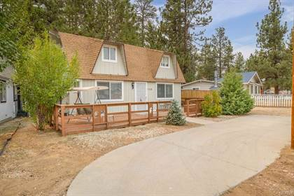 Residential Property for sale in 728 West Aeroplane Boulevard, Big Bear City, CA, 92314