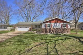 Single Family en venta en 812 ROBERT WEBB Drive, Monticello, IL, 61856