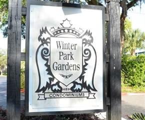 Condo for sale in 700 MELROSE AVENUE M22, Winter Park, FL, 32789