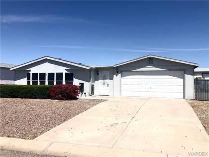 Residential for sale in 2671 E Phillip Circle, Bullhead City, AZ, 86442