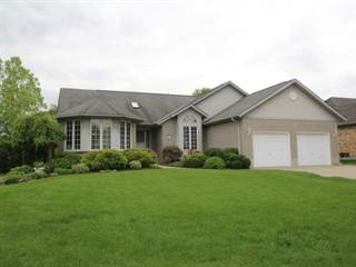Residential Property for sale in 15 Manley Dr, Thames Centre, Ontario