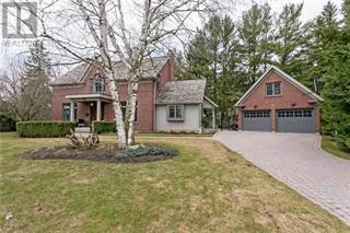 Single Family for sale in 139 REMBRANDT Court, Ancaster, Ontario, L9G3N5