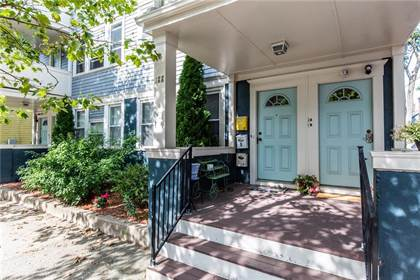 Residential Property for sale in 188 Camp Street 3, Providence, RI, 02906