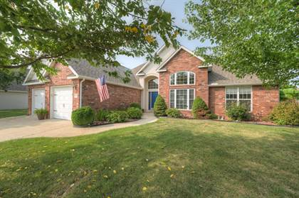 Residential Property for sale in 107 Justin Boulevard, Oronogo, MO, 64870