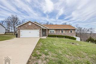 Single Family for sale in 21093 Larson Road, Waynesville, MO, 65583