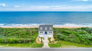 Single Family for sale in 3051 N Ocean Shore Blvd, Flagler Beach, FL, 32136