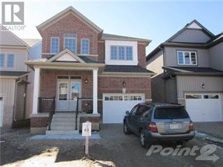 Single Family for rent in 94 KAY CRES, Centre Wellington, Ontario
