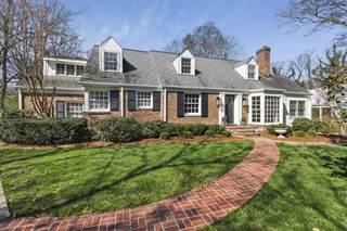 Single Family for sale in 433 Lynnwood Blvd, Nashville, TN, 37205