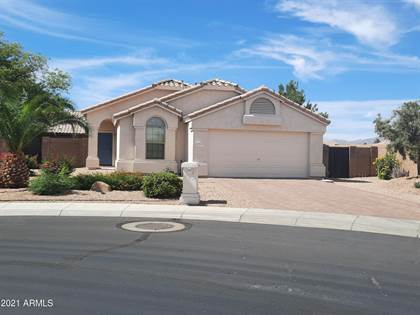 Residential Property for sale in 18297 W SPENCER Drive, Surprise, AZ, 85387
