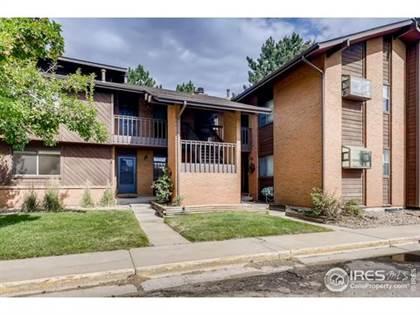Residential Property for sale in 535 Manhattan Dr 103, Boulder, CO, 80303