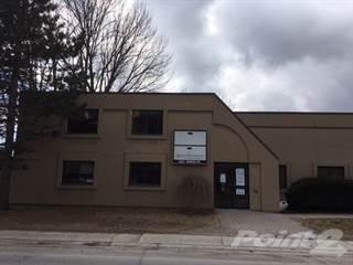 Comm/Ind for rent in 265 Bridge Street, Centre Wellington, Ontario