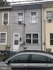 Townhouse for sale in 96 BREUNIG AVENUE, Trenton, NJ, 08638