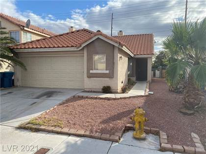 Residential Property for sale in 4133 Compass Rose Way, Las Vegas, NV, 89108
