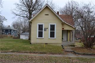 Single Family for sale in 1049 Harlan Street, Indianapolis, IN, 46203