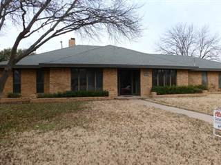 Single Family for rent in 2550 Meadow Lake Drive, Abilene, TX, 79606